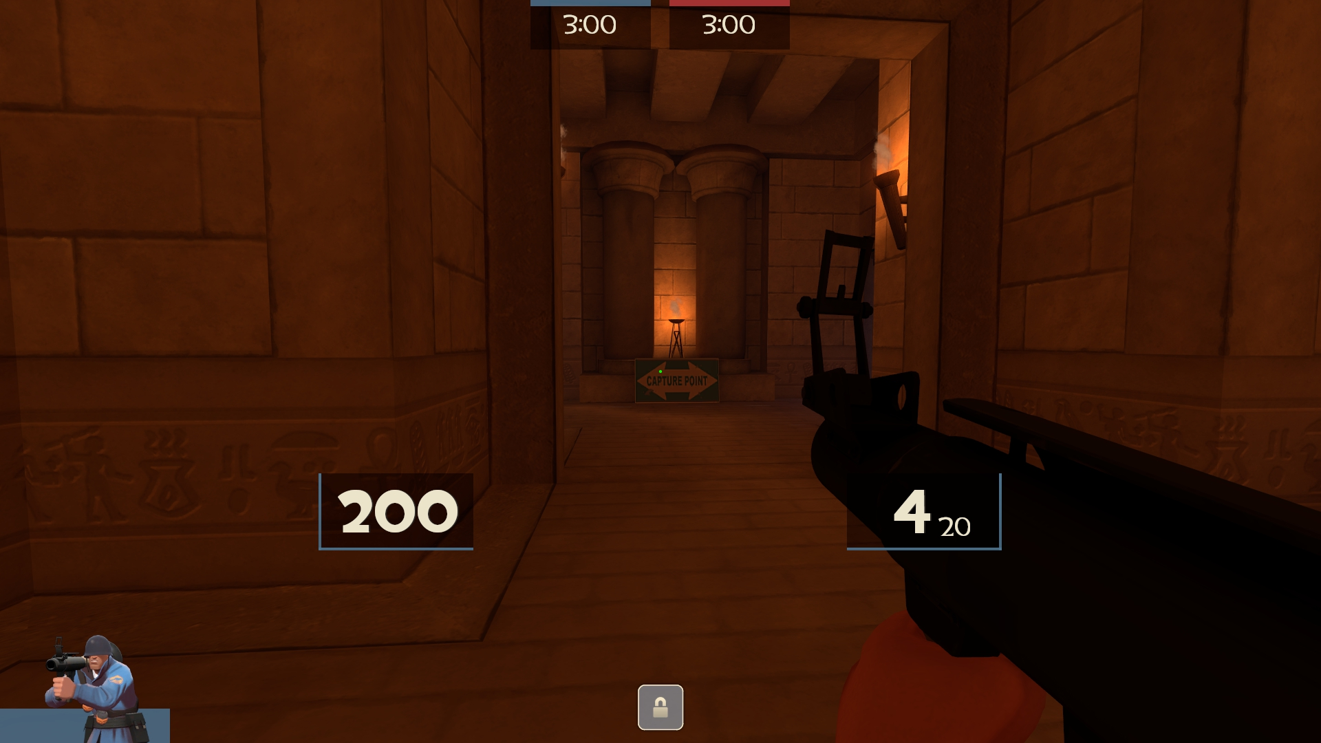 tf2 matchmaking update hud